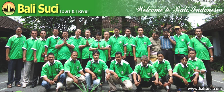 Bali Suci Tours & Travel